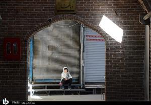 عکس/ تعطیلی ۱۰ روزه بازار در تبریز