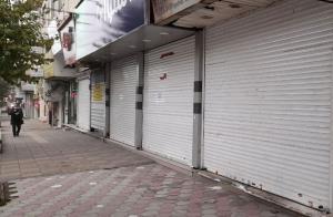 پنجمین روز از شروع محدودیت های کرونایی و اوضاع شهر
