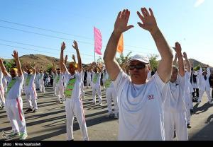چگونه با ورزش بر سردرد ناشی از روزه داری غلبه کنیم؟