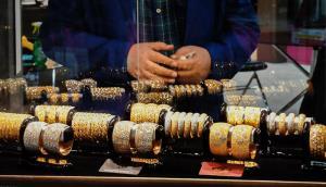 پیشبینی قیمت طلا برای فردا ۲۶ فروردین