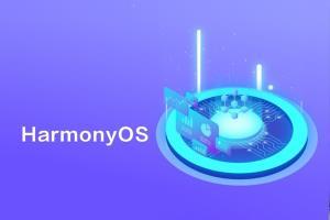 HarmonyOS هواوی امسال روی 300 میلیون دستگاه نصب خواهد شد