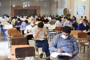 اسامی چند برابر ظرفیت آزمون استخدامی دستگاه های اجرایی اعلام شد