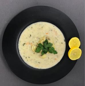 افطاری بپزیم؛ سوپ شیر بسیار ساده لذیذ و مغذی