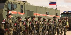 ادعای اوکراین؛ روسیه در پی استقرار سلاح اتمی در کریمه است