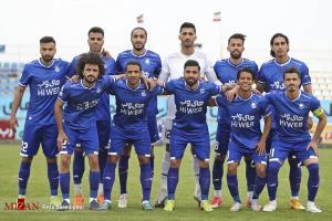 اعتراض استقلال به AFC