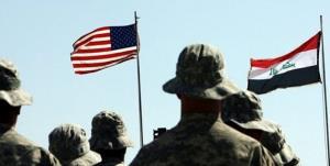 ابلاغیه کمیته گفتوگوی راهبردی بغداد-واشنگتن به پارلمان عراق درباره خروج آمریکا