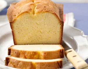 آموزش تهیه کیک ساده برای صبحانه کودکان