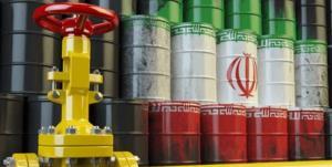 تولید 2.3 میلیون بشکهای نفت ایران در فروردین