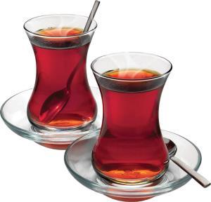 چطور چای مرغوب را شناسایی کنیم؟