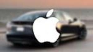 اپل و LG در آستانه امضای توافق نامه برای تولید خودروی اپل