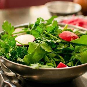 روش نگهداری سبزی خوردن و هر آنچه باید در مورد آن بدانیم