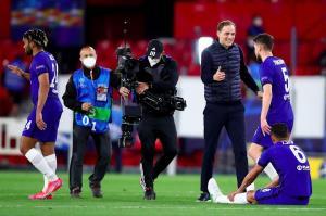 چلسی رکورددار حضور در نیمهنهایی لیگ قهرمانان