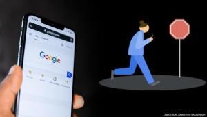 دیگر با خیال راحت هنگام راه رفتن از گوشی استفاده کنید!