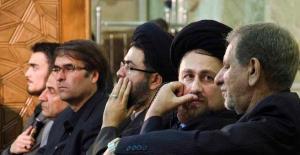 جهانگیری به سید حسن خمینی پیام داد