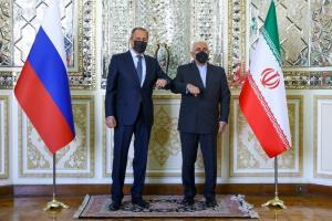 بازتاب سفر لاوروف به تهران در رسانههای روسیه