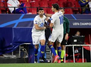 مهمترین جایزه فردی تاریخ فوتبال ایران در انتظار طارمی