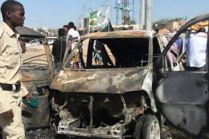 انفجار بمب در سومالی؛ چندین نفر کشته و زخمی شدند