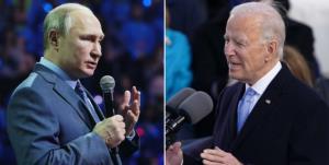 کرملین: هنوز زود است درباره دیدار پوتین و بایدن صحبت کنیم