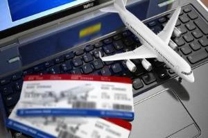 فروشنده قلابی بلیط هواپیما در آذربایجانغربی دستگیر شد