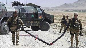 آلمان: ابتدای سپتامبر از افغانستان خارج میشویم
