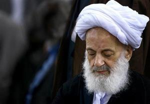 صوت/ آیت الله مجتهدی تهرانی؛ اصل ماه رمضان به سحرهاشه