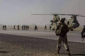 واکنش رئیس مجلس افغانستان به خروج نیروهای خارجی از این کشور