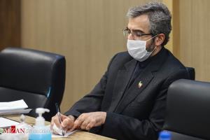 اعتراض شدید اللحن به نقض حقوق ایرانیان توسط اروپا