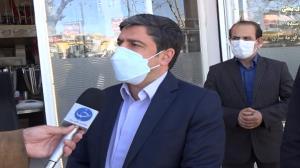 قرنطینه خانگی بیش از ۶ هزار نفر بیمار کرونایی در اردبیل
