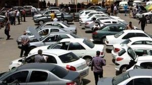 رکود بازار خودرو ترمز گرانی را کشید