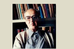 محمد جواد مشکور؛ حکیم روشنگر تاریخ ایران