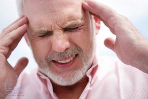 شناسایی چهار گونه اصلی و شایع سردرد