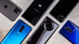 قیمت انواع گوشی محدوده 5 میلیون تومان در بازار