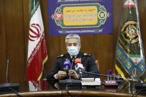 امیر سیاری: ارتش در پیک چهارم کرونا با تمامی امکانات درمانی درخدمت است
