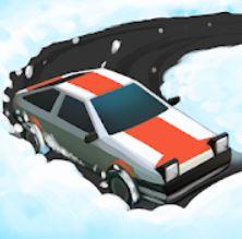 Snow Drift؛ برفروبی مسیر با دریفت
