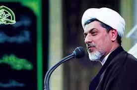 دکتر رفیعی؛ سیره ائمه معصومین در ماه مبارک رمضان