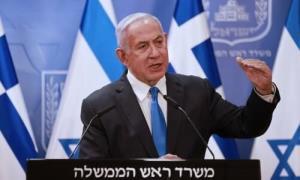 نتانیاهو: نباید در برابر تهدیدات