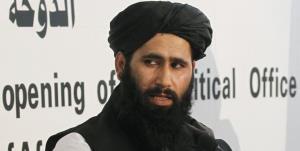 هشدار طالبان به آمریکا