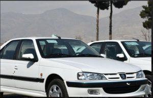 پارکینگ ۶۰ میلیاردی احتکار خودرو در شیراز لو رفت