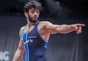 آیا نماینده ۸۶ کیلوی کشتی ایران در المپیک فقط یک حریف دارد؟