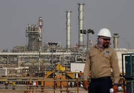 اسلحه نفتی هند علیه عربستان