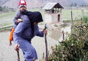 وقتی طبق آمار ۱.۴ میلیون خانوار ایرانی در کشور بی خانمان هستند