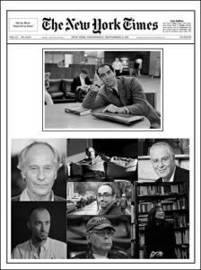 بهترین اثر فیلیپ راث از نگاه نویسندگان معاصر