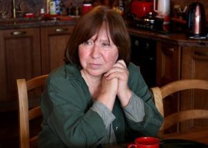 کتاب نویسنده برنده نوبل ادبیات درباره تحولات سیاسی