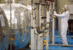 جزئیات جدید درباره غنیسازی ۶۰ درصدی توسط ایران