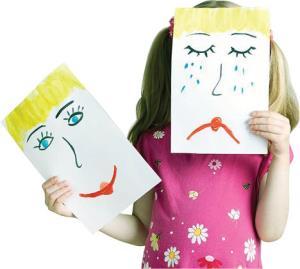 رفتارهای نابودگر هوش هیجانی کودکان