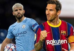 ستاره آرژانتینی با رونالدو همتیمی میشود؟