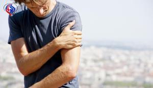 چرا نقطه ای از بدن درد میگیرد