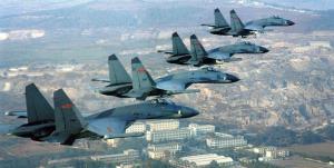 چین جداییطلبان تایوان را به اقدام نظامی تهدید کرد