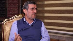 واکنش احمدی نژاد به اظهارات عجیب فائزه هاشمی رفسنجانی