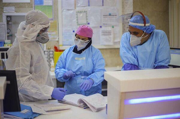 ظرفیت بخش کرونا بیمارستان ولیعصر بیرجند تکمیل شد